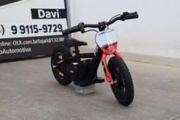 Mxf E-Biker 12'