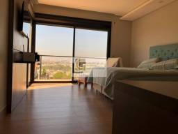 F/MN Casa mobiliada com 6 dormitórios para alugar -  Condomínio Reserva do Paratehy