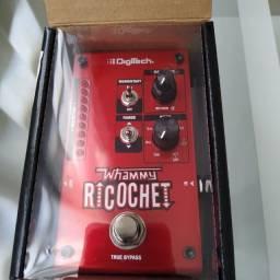 Whammy Ricochet Digitech Novo