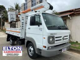 Caminhão cesto Aereo 2 unidades vw 5-140 super novo