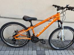 Bicicleta Venzo Quadro 13/5 R$1.500,00