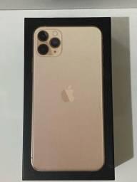 iPhone 11 Pro max 256 semi novo