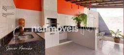 Casa à venda com 4 dormitórios em Carlos prates, Belo horizonte cod:851674