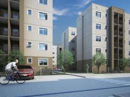 Título do anúncio: Apartamento para Locação em Sapucaia do Sul, Lomba da Palmeira, 2 dormitórios, 1 banheiro,