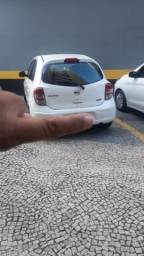Nissan March 1.6 S 2014