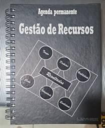 Agenda permanente - Financeira