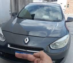 Renault Fluence 2014 Automático - Flex c/ GNV - Vendo Barato
