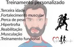 Personal treiner