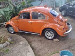 Volkswagen Fusca 1974 (1500)