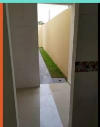 Em via Pública Aguas Claras Casa com 2 Quartos