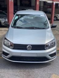Volkswagen Voyage 1.6 MSI Flex Manual 2021 0km