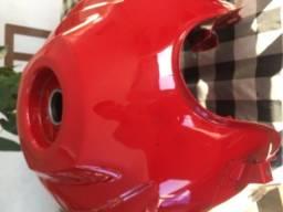 tanque fan 160 2021 usado R$ 800