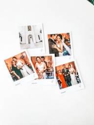 Fotos polaroid - Fotografias - Papelários