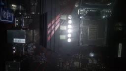 Placa mãe 8ª Geração, msi Z370, DR4 Socket LGA1151 Chipset Intel Z370