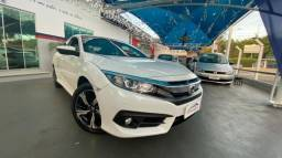 Honda Civic 2.0 16V Flex EXL Cvt 4P - 2018