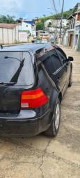 Golf 2005 generation black 1.6
