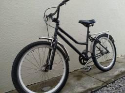 Bicicleta aro 17