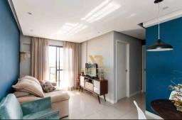 Apartamento com 2 dormitórios à venda, 55 m² por R$ 270.000 - Glória - Macaé/RJ