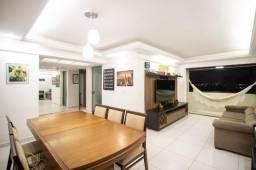 Príncipe de Vergara - 4 quartos (sendo 2 suítes) - 130 m² - Expedicionários