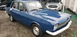FORD CORCEL 4 PORTAS 1975