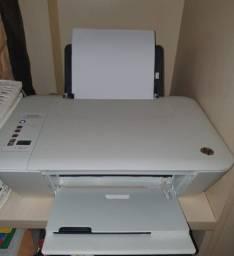 Vendo impressora HP com defeito!