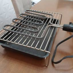 Churrasqueira elétrica - apart grill