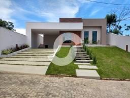 Condomínio Pedra de Inoã - Casa à venda, 137 m² por R$ 550.000,00 - Maricá/RJ