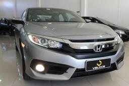 Honda Civic Sedan EX 2.0 Flex 16V Aut.4p 2019 Flex