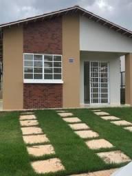 Cd. Smart Campo Belo- Casa 02 qtos- Iranduba