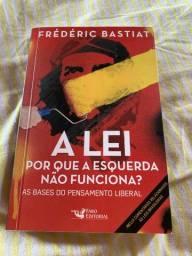 Livro- A Lei