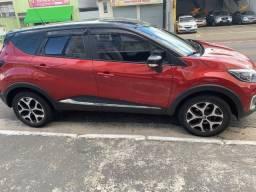 Renault Captur Intens -2018 Novíssima Automatica