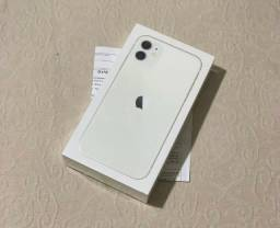 iPhone 11 64gb Branco - Lacrado