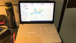Notebook VAIO Fit 15e