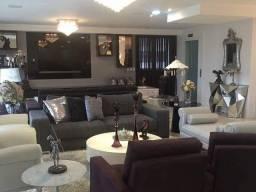Apartamento para aluguel e venda com 264 metros quadrados com 4 quartos em Meireles - Fort