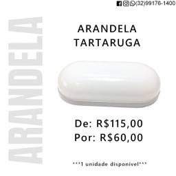 Arandela Tartaruga