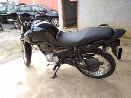 Vendo Fan 125 ano 2014