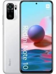 Xiaomi Redmi Note 10 4gb 128gb Versão Global  LANÇAMENTO