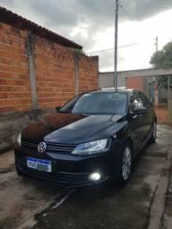 VW Jetta 2.0 2011
