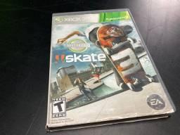 Jogo Skate3 de Xbox360