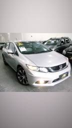 Honda/Civic LXR 2016 (unico dono)