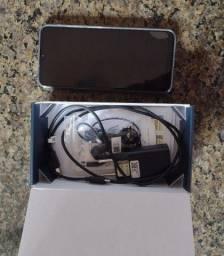 Motorola g9 play novo na caixa $1000