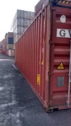 Container de 6/12 Metros