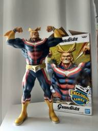 All might grandista