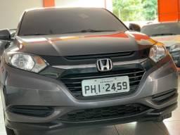 Honda HRV lx manual