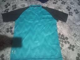 Camisas de treino