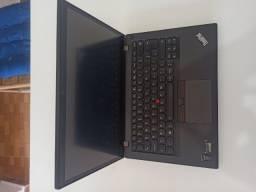 Notebook Lenovo T450s Memória 12gb Ssd 120gb
