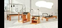 Pilates estúdio  completo