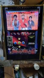 Maquina Música Jukebox