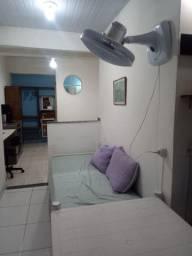 Cabo frio - braga: fixo kitnet p/ 1 ou 2 pessoas quarto individual tipo hostel