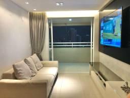 Parque Del Sol apartamento com 03 quartos